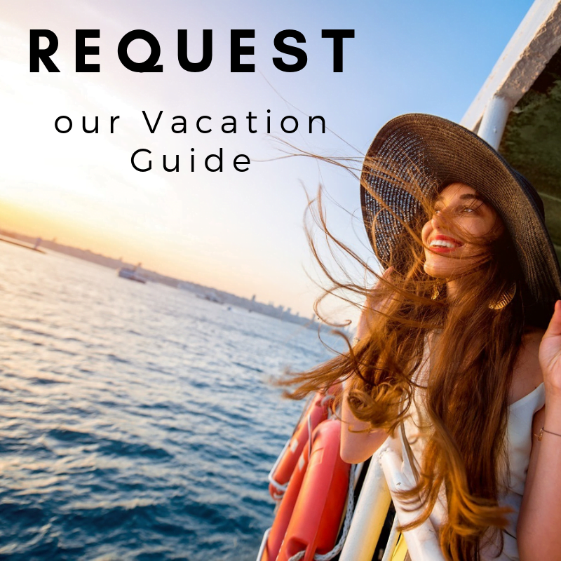 request our vacation guide