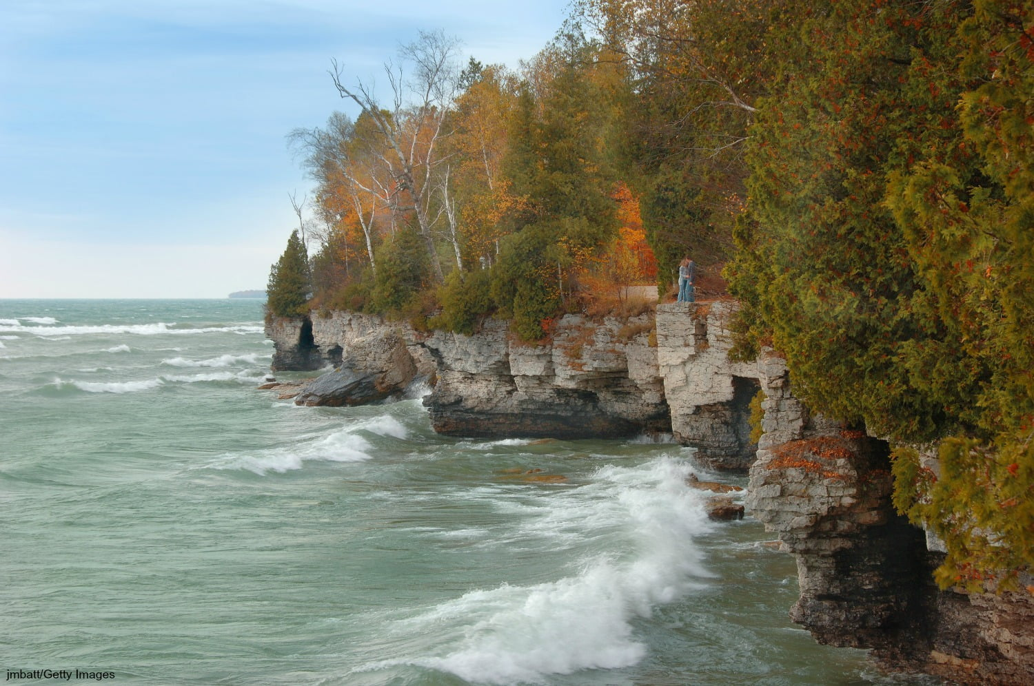5 Of The Best Reasons You Must Visit Cave Point County Park