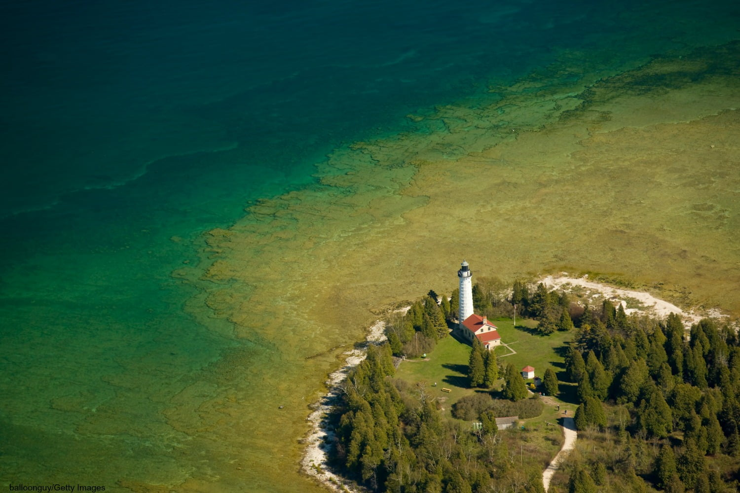 everything you need to know about cana island lighthouse