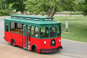 Door County Trolley Tours