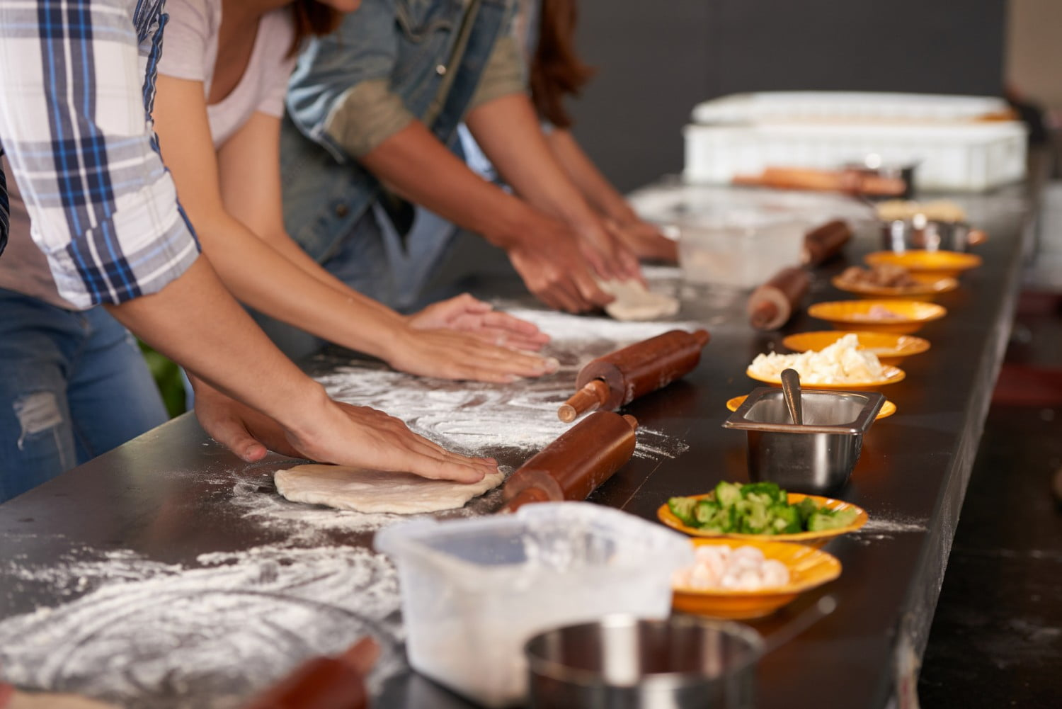 Your Guide To The Best Door County Cooking Classes