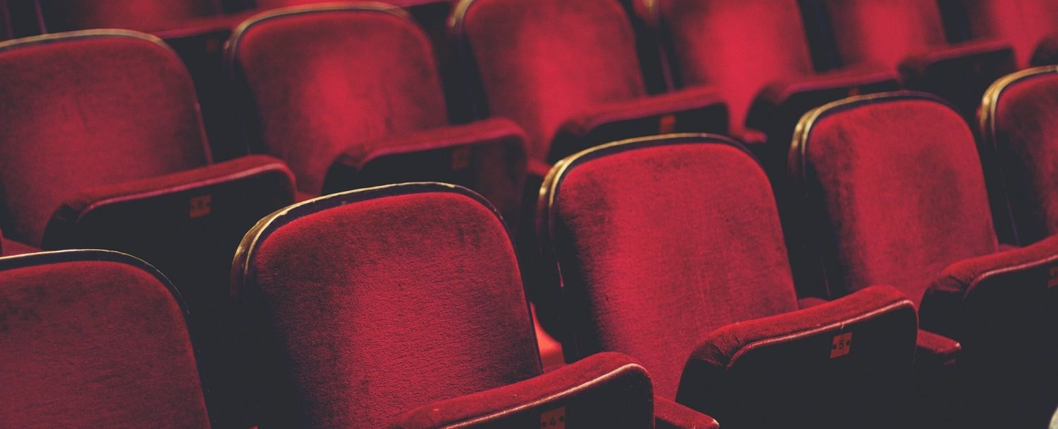 Enjoy a show at the Third Avenue Playhouse
