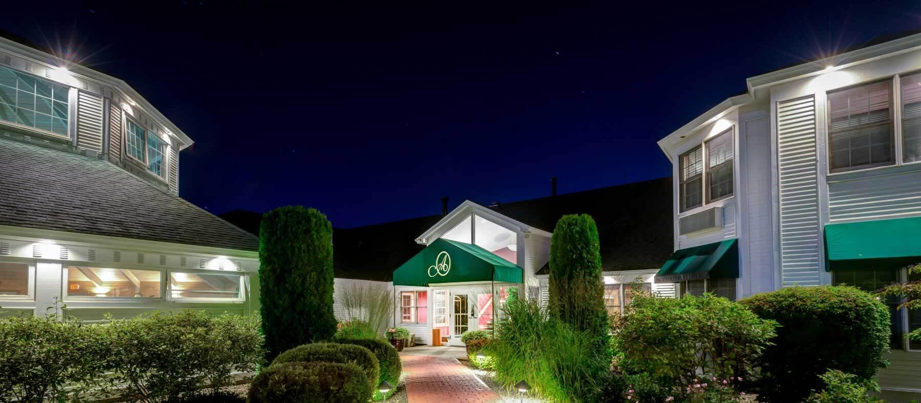 Ashbrooke Inn