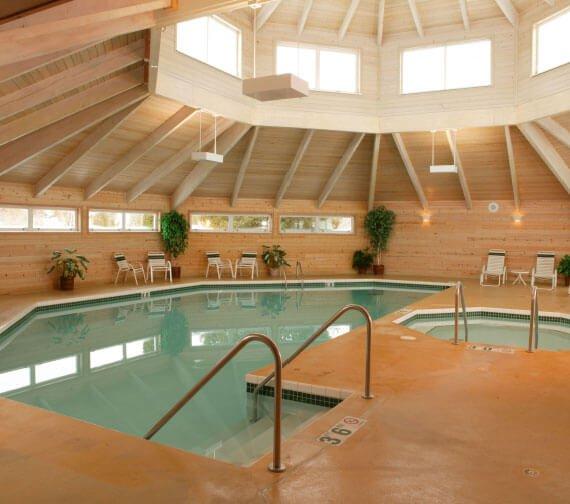 Ashbrooke Pool