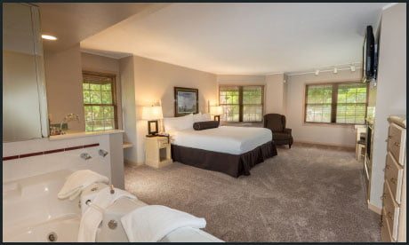 Ashbrooke Suite