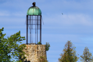 Old Baileys Harbor Lighthouse