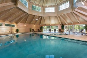 door county hotel indoor pool