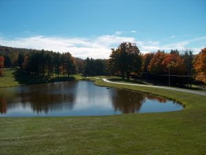 horseshoe bay golf course